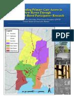 PCare4NHV Community Report