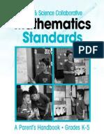 Elementary Investigations 2009