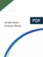 Hướng dẫn sử dụng màn hình pro-face |Pro-face GP4201 manual, Pro-face GP4301 manual, GP4401 manual, Pro-face GP4501 manual, GP4601 manual