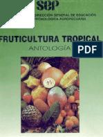 06.Fruticultura Tropical Antologia