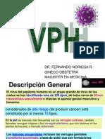 Cap Vii Papiloma Virus Humano Cap Vii