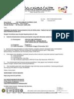 Surat Penempatan Daftar Sek Men Pelagat 2013 Kelas 6b