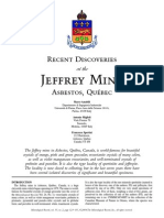 TheMineralogicalRecord Jeffrey Mine