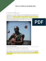 Bolsa Família e a Leitura Errada Dos Brasileiros