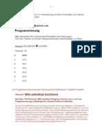 opel astra programming UHP4 bluetooh
