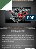 Curso Sobrealimentacion Motores Combustion Interna