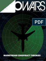 Infowars Magazine August 2014