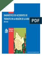 IX Region 2012