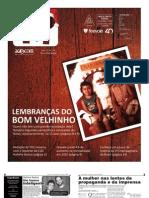 Jornal TRI - Novembro-dezembro-2009