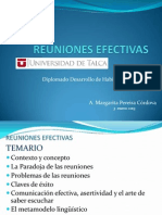 4-Reuniones_Efectivas.ppt
