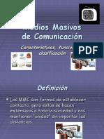 21611094 Medios Masivos de Comunicacion II Medio