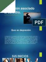 Depresión Asociado Al Suicidio