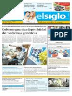 Edicion Jueves 28-08-2014