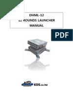 KML 12 Manual