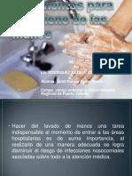 5 Momentos Para La Higiene de Las Manos (1)