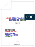 Libro Recopilacic3b3n Psu