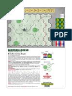 Batalha Sao Borja