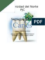Semiología Oral