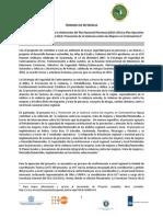Tdr Consultoria Plan Nacional