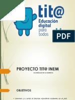 Presentacion Tita