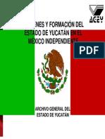 Historia de Yucatan