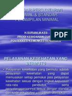 standarpersyataranminimalstandarpenampilanminimal-111120234542-phpapp02