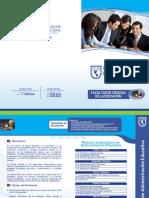 Licenciatura Administracion Educativa