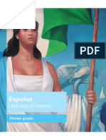 Espanol 1 Maestro