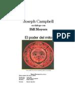 Campbell Joseph - El Poder de Mito