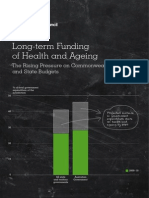 Long-term Funding of Health and Ageing Final 3-5-2013