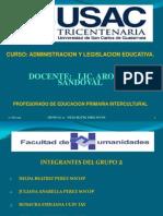 Fuentes Del Derecho-educacion
