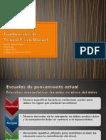 Clase 1 Quiropraxia [Fundamento Terapia Física Manual] 2014-2