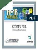 Conexion AMR
