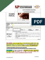 Examen Parcial Electricidad Industrials - Copia[1]