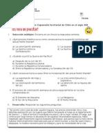 Guía de Aplicación. Expansión de Chile
