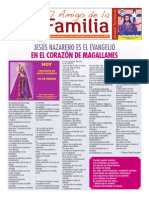 EL AMIGO DE LA FAMILIA domingo 31 agosto 2014