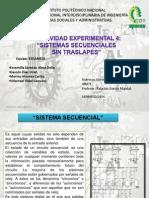 Reporte Actividad Experimental 4
