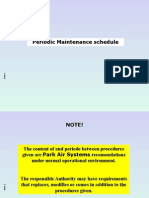 Periodik Maintenance