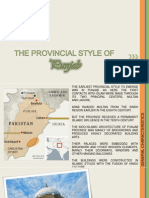Provincial Punjab