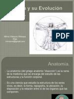 Clase 1 Intro Anatomía Historia