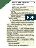 Discharge of Oily Water Regulations.doc