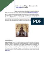 Jain Vaani - Best platform for Jain Religion (Dharma), Online Jain Radio & Music