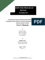 DynaN v3 Manual