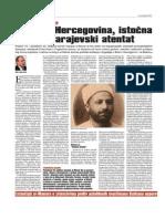 Bosna i Hercegovina, istočna kriza i sarajevski atentat - Dr. Enes Karić