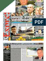 Ziarul PRO ExpreS de Dragasani Nr 273 (336)