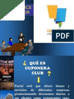 Cuponera Club