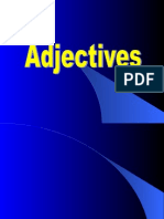 Adjective Power Point 2012_1