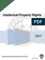 Patent ManualOct 25th 07