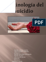 Suicidio UAD