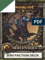 Mercenary Cards MKII (1)